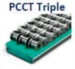 Guía cadena PCCT Triple