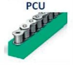 Guía cadena PCU