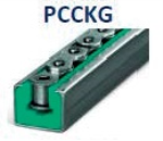 Guía cadena PCCKG