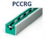 Guía cadena PCCRG