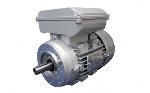 Motor asíncrona monofásico baja tensión Sce ML