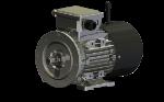 Motor asíncrona monofásico baja tensión Sce MSB