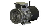Motor asíncrona monofásico baja tensión MSB adp motion